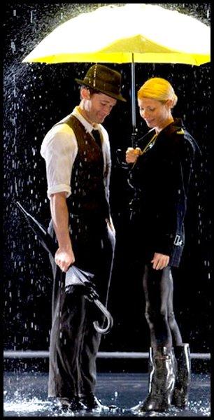 Saison 2 - Episode 7 : Chantons sous la pluie