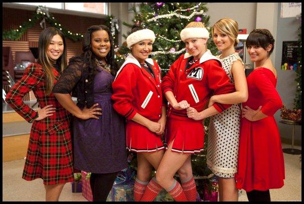 Saison 3 - Episode 9 : Un Noël extraordinaire