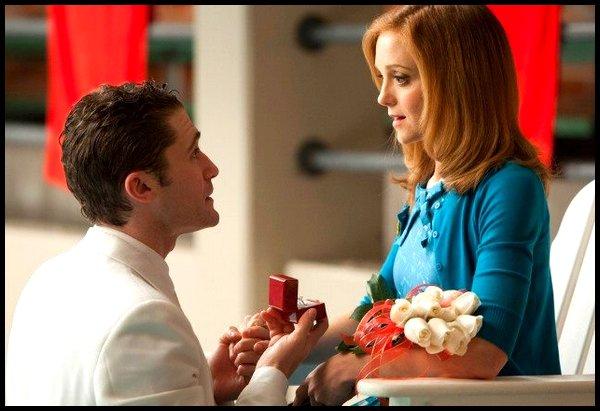 Saison 3 - Episode 10 : Veux-tu m'épouser ?