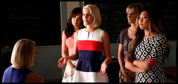 """Saison 6 - Episode 3 : """"Jagged Little Tapestry"""""""