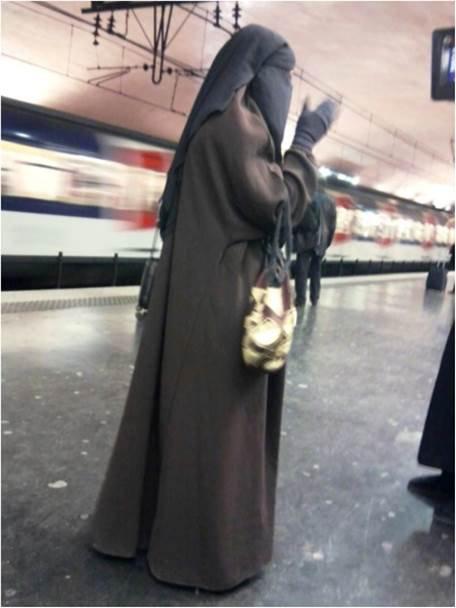 L'islamisation de notre  pays la france !