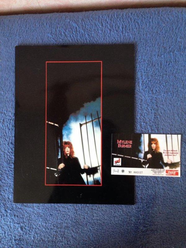 En concert 1989