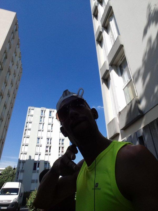 La Street !