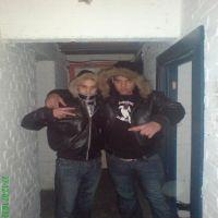 B.A.F-JuLyAnObOy Bg Et A4O / julyanoboy bg ft A4O-Les B.A.F en 1-er CLASSE (2008)