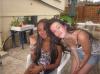 Emeline & Sandra
