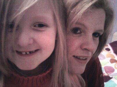 J'adoooore cette photo ma fille et ma petite-fille... tout simplement magnifique