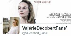 VALERIE DECOBERT FANS'