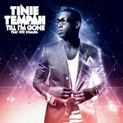 Tinie Tempah - Till I'm Gone ft. Wiz Khalifa (2011)