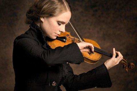 Barber's violin concerto
