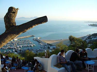 Café de délice Tunis