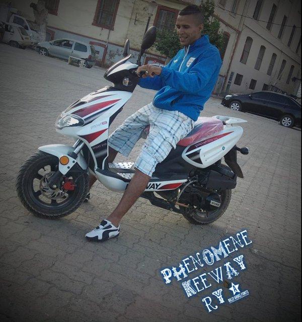 keeway ry8
