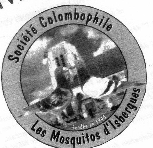 1er week end de décembre notre traditionnelle expo Les Mosquitos Isbergues.