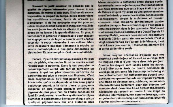 Beaucoup d'appelés, peu d'élus (1991)