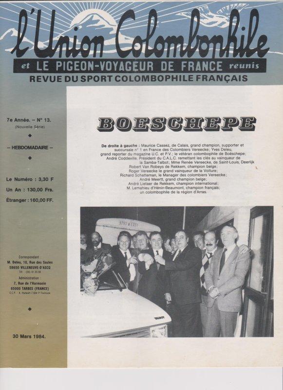 Boeschepe (1984)