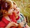 Le petit garçon : Tu m'épouses ? - La petite fille : Mais on est trop jeune ! - Le petit garçon : Je sais. Je voulais être sur d'être le premier à te demander, comme ça tu m'oubliras jamais. ♥