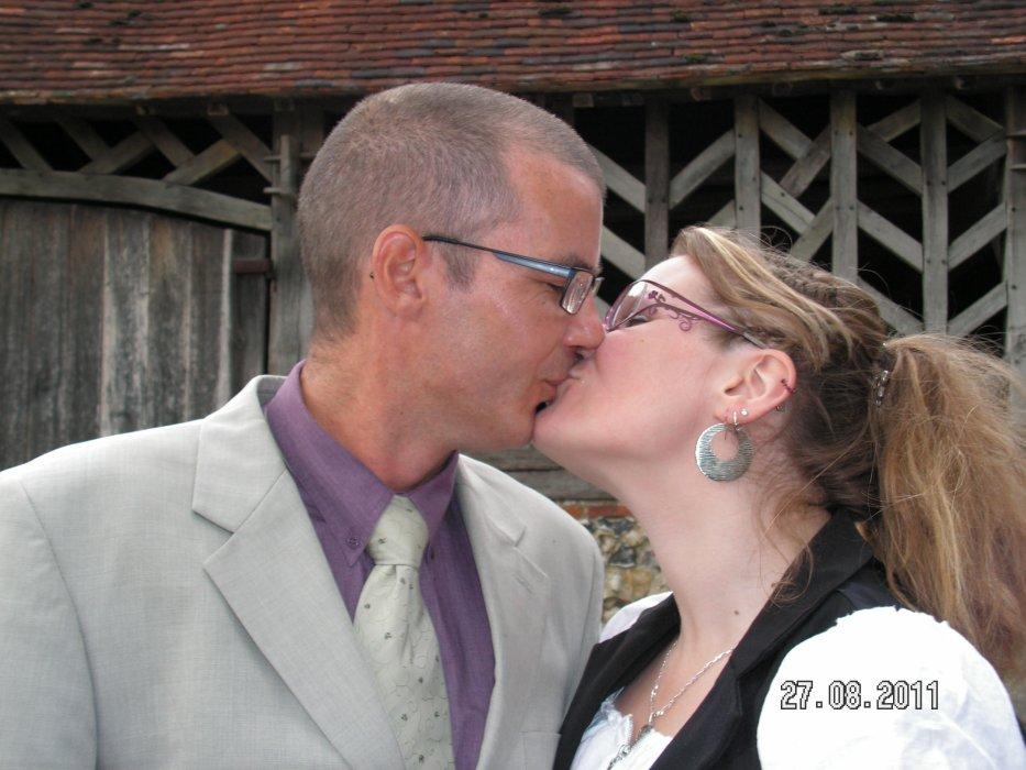 mariage 07 juillet 2012
