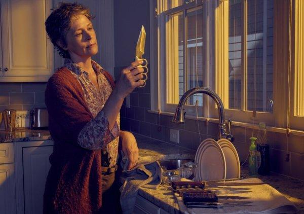Les aventures de Carol - (partie2)