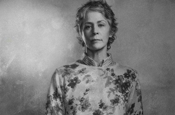 Les aventures de Carol - (partie1)