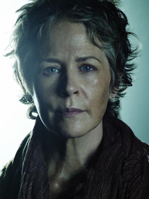 Le chemin est encore long ! Carol