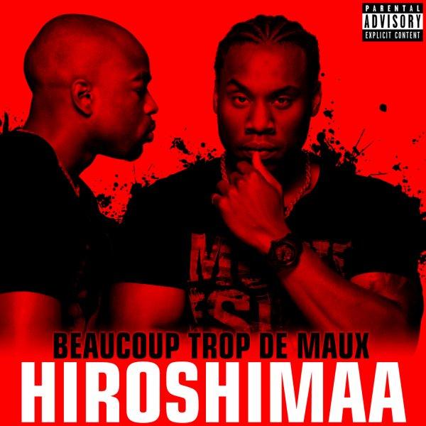 Tu connais l'équipe / BEAUCOUP TROP DE MAUX (Prod by DJ Nor) (2013)