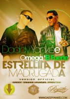 "Daddy Yankee Mundial Prestige / Daddy Yankee ft Omega ""El fuerte"" - Etrellita de Madugada (2011)"