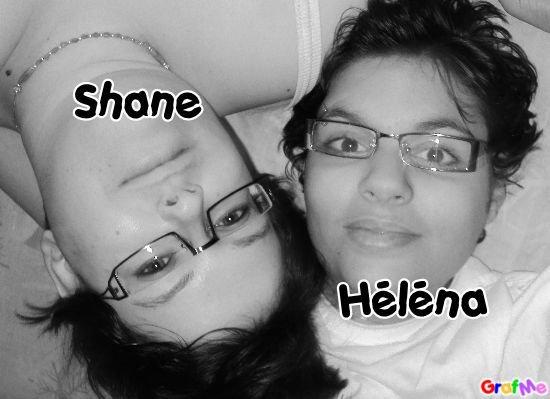 Héléna et Shane RainbOw ♥