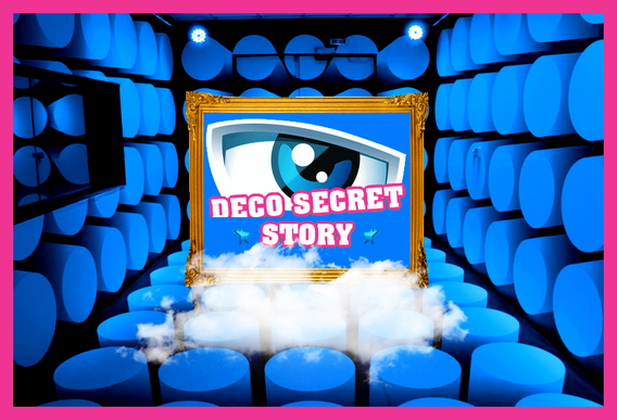 DECO SECRET STORY