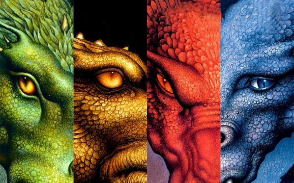 "Relancez le Pojet ""Eragon"""