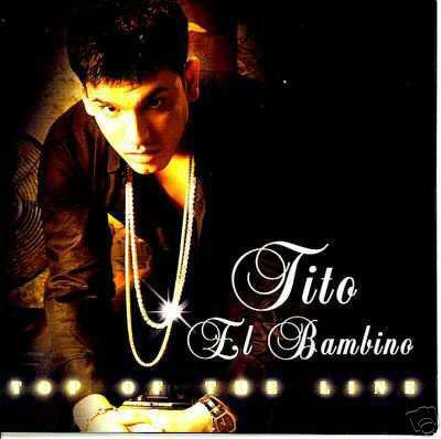 """Los Cazadores: Primera Busqueda / * Tito """"El BambinOo"""" Mas Flow II - La Asesina VolviOo (Made-In-Reggaeton) * (2005)"""