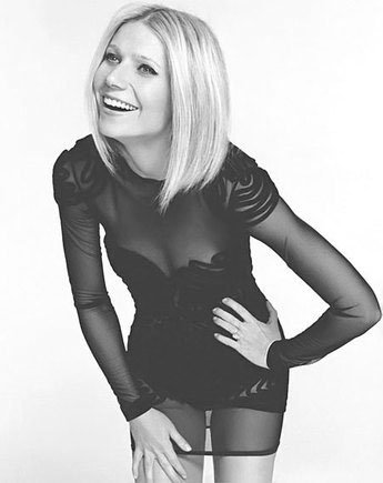 Happy Birthday to ... ... Gwyneth Paltrow