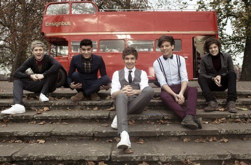 OneDirection--1D--Dream