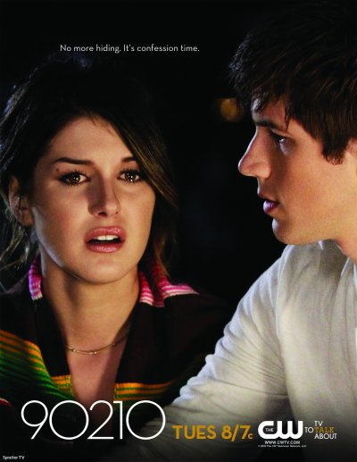 90210>Confessions Audience Secrets To The Light