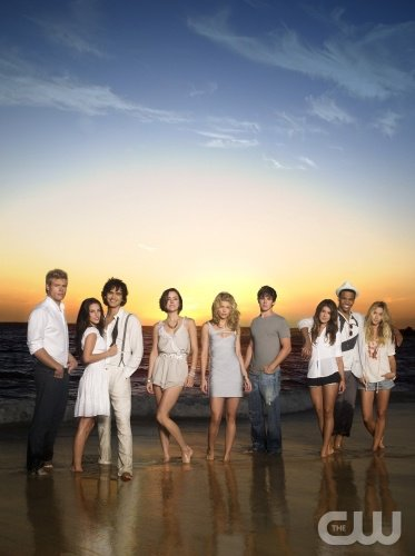 90210: The Next Generation (Season 3)