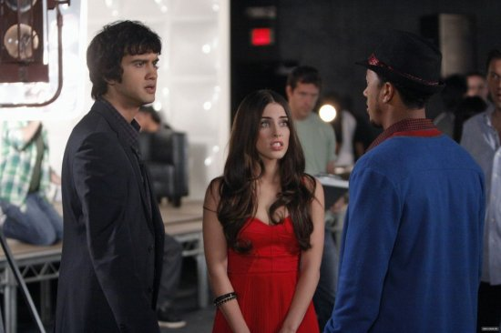 Revenge With The Nerd Episode 3.15 Stills