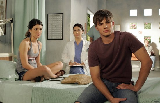 The enchanted donkey Episode 3.18 an other Stills