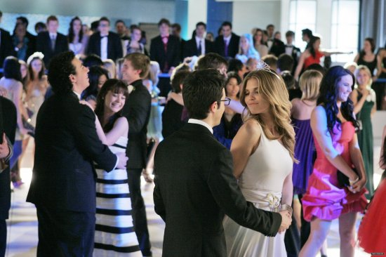 The Prom Before Strom Episode 3.21 New Stills (2)