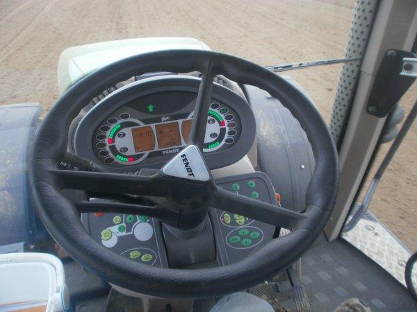 fendt 930 avec gps