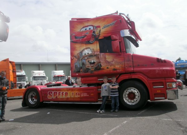 expo camion