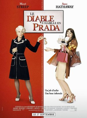 Le Diable s'habille en Prada (2005)