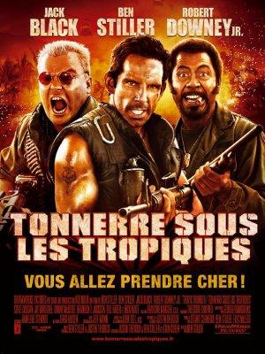 Tonnerre sous les Tropiques (2008)