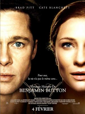 L'Etrange histoire de Benjamin Button (2008)
