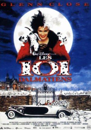 Les 101 Dalmatiens (1996)