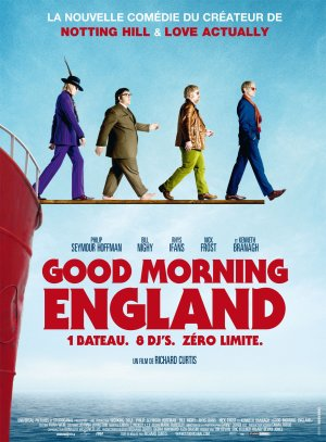 Good Morning England (2009)