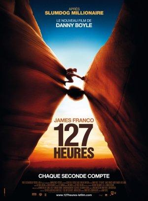 127 heures (2011)
