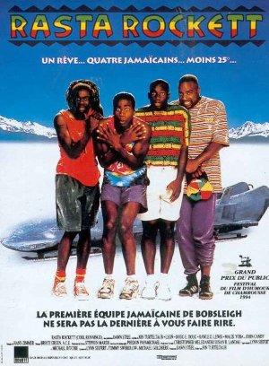 Rasta Rockett (1994)