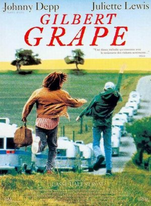 Gilbert Grape (1994)