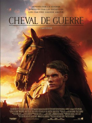 Cheval de Guerre (2012)