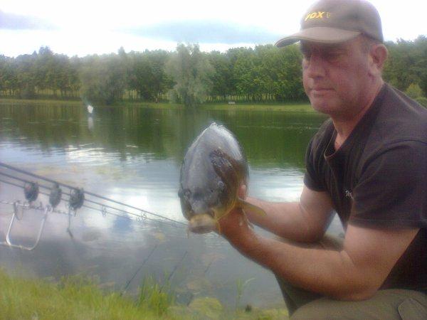 pêche du samedi