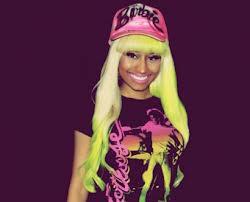 Nicki Minaj ! ^^