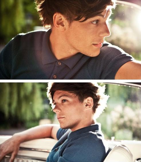 Elle a rompu car je n'étais pas assez beau physiquement -Louis